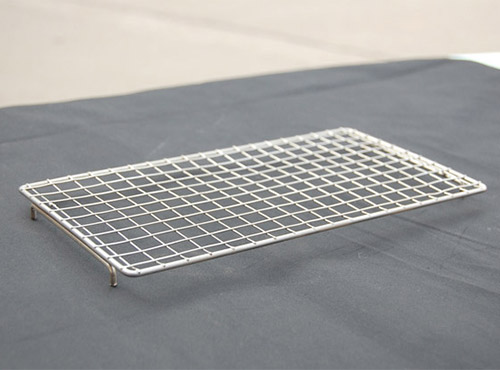 Round/Square Barbecue Grill Netting